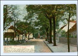 XX003055/ Berlin Rixdorf Richardplatz Mit Schmiede AK 1911 - Allemagne