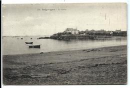 BRIGNOGAN - La Grève - Vers 1910 - Brignogan-Plage