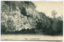 CPA - Carte Postale - Belgique - Visé - Les Carrières - 1907 ( M7360) - Wezet