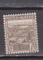 ALGERIE         N°  YVERT  :   164   NEUF SANS   CHARNIERES      ( Nsch 1/16  ) - Algérie (1924-1962)