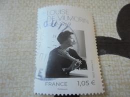 LOUISE DE VILMORIN (2019) - France