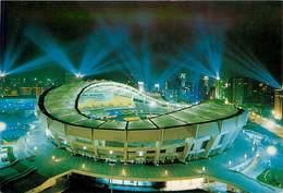 CPSM Chine-Shanghai Stadium                          L2780 - Chine
