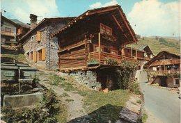 Val D'Aosta - Valle D'Ayas - Lignod - Vg - Italia