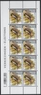 65. BUZIN HIRONDELLE DE RIVAGE - 1985-.. Oiseaux (Buzin)