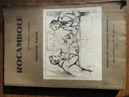 Ponson Du Terrail : Rocambole (2e Part.) - Books, Magazines, Comics