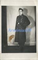 Luftwaffe - Portrait - Gefreiter - Mit Mantel - Guerre, Militaire