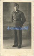 Luftwaffe - Portrait - Gefreiter - Fotostudio, J.M. André - Reims - Guerre, Militaire