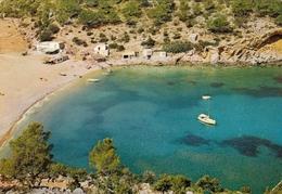 Ibiza (Baleares), Puerto De San Miguel Glum 1960? #F2401 - Spanien