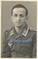 Luftwaffe - Portrait - Unteroffizier - Flugzeugführerabzeichen - Fotostudio, Helene Von Oven - Bad Zwischenahn - Guerre, Militaire
