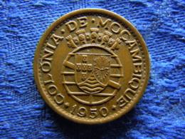 MOZAMBIQUE 20 CENTAVOS 1950, KM75 - Mozambique