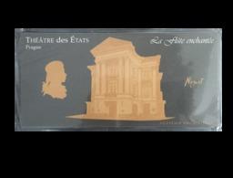 2006 Blocs Souvenir N° 07-12 Les Opéras De Mozart - Bloques Souvenir
