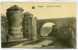 CPA - Carte Postale - Belgique - Namur - Château Des Comtes - 1922 (M7364) - Namen
