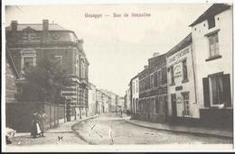 GENAPPE - Rue De Bruxelles - Genappe