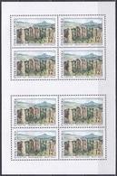 Tschechien Czechia 2003 Heimat Homeland Landschaften Landscapes Drachenfels Burgen Castles Trosky, Mi. 355 ** - Ungebraucht