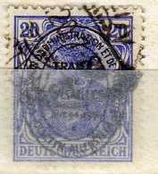 Allenstein, 1920, Mi 19, Gestempelt [170219XXIII] - Deutschland