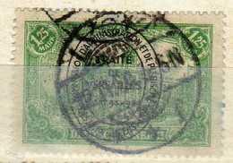 Allenstein, 1920, Mi 25, Gestempelt [170219XXIII] - Deutschland