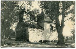 CPA - Carte Postale - Belgique - Chevremont - La Chapelle De La Vierge Miraculeuse - 1920 (M7365) - Chaudfontaine