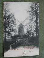 LEOPOLDSBURG - VUE SUR LE MOULIN 1905 ( Scan Recto/verso ) - Leopoldsburg (Camp De Beverloo)