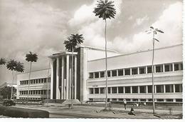Leopoldville Hotel Des Postes - Kinshasa - Léopoldville