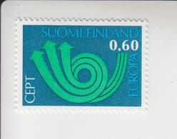 Finland   Mi-cat 722 ** Europa - Finland