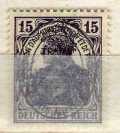 Allenstein, 1920, Mi 17 * [170219XXIII] - Deutschland
