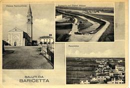 BARICETTA - SALUTI DA ... - Rovigo