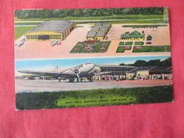 Smith Field Municipal Airport - Indiana > Fort Wayne     Ref 3168 - Fort Wayne