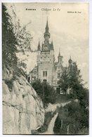 CPA - Carte Postale - Belgique - Esneux - Château Le Fy - 1927  (M7370) - Esneux