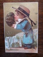 L16/23 Chromo. Mes Petits élèves - Trade Cards