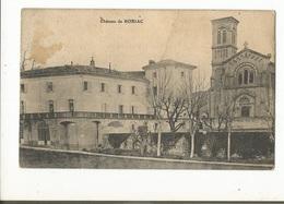CPA, D.30, Château De Robiac - Other Municipalities