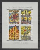 Block Mi. Nr. 47 Posfrisch - Unter Postpreis, Auch Günstige Frankaturware - Blocks & Kleinbögen