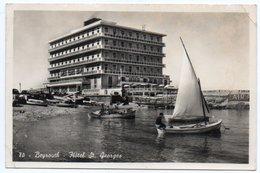 LIBAN/LEBANON - BEYROUTH/BEIRUT-HOTEL ST.GEORGES (ED.GULEF) - Libano
