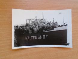 PHOTO - WALTERSHOF - HAMBURG - Allemagne