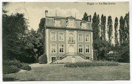 CPA - Carte Postale - Belgique - Engis - La Bas-Awirs - 1912 (M7373) - Engis