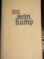 Mijn Kamp - 1939-45