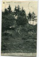CPA - Carte Postale - Belgique - Aywaille - Grotte De Dieupart (M7375) - Aywaille