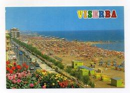 Viserba Frazione Del Comune Di Rimini - Scorcio Panoramico - Non Viaggiata - (FDC14233) - Rimini