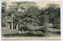CPA - Carte Postale - Belgique - Marchin - Parc Du Château - 1914 (M7377) - Marchin