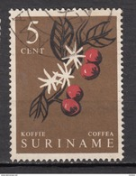 Suriname, Café, Coffee, Alimentation - Alimentation