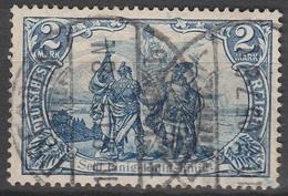 Deutsches Reich    .    Michel    .     82A      .       O        .      Gebraucht - Deutschland
