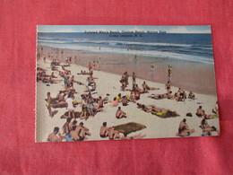US Marine Base----- Camp Lejeune--------  Enlisted Men's Beach Onslow Beach   North Carolina > Ref 3169 - Militaria