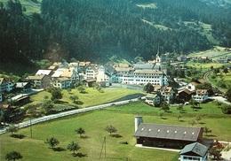 CAZIS Kloster Der Dominikanerinnen - GR Grisons