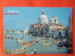 ITALIE - VENISE, Regate - ITALIA - VENEZIA, La Regata - Venezia (Venice)