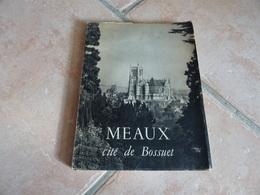 Meaux - Cite De Bossuet - Ile-de-France