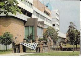 GUYANCOURT Vivre L'Avenir Lycée D'Hôtellerie Et De Tourisme St Quentin En Yvelines - Guyancourt