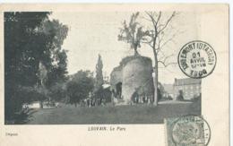 Leuven - Louvain - Le Parc - 1900 - Leuven