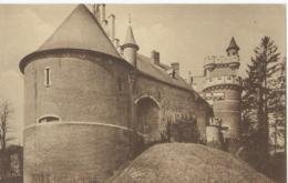 Gaasbeek - Kasteel Van Gaesbeek - Chateau De Gaesbeek - Monopole Du Château - Lennik