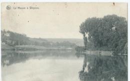 La Meuse à Wépion - Nels Série 65 No 28 - 1909 - Namen