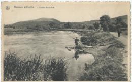 Barvaux S/Ourthe - L'Ourthe Ainze-Pré - Edition Henri Leruth-Mainguet - 1948 - Durbuy