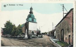 Rochehaut - Le Village - 14 Albert - Edit. Didot & Fils, Planteurs - Fabricants - Bouillon